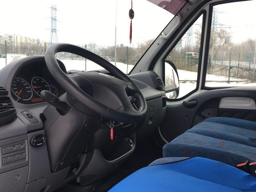 Fiat Duсato